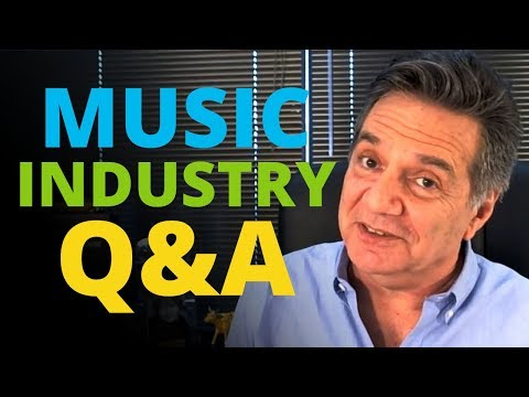 Your Questions About the Music Industry & TAXI Answered [AMA]