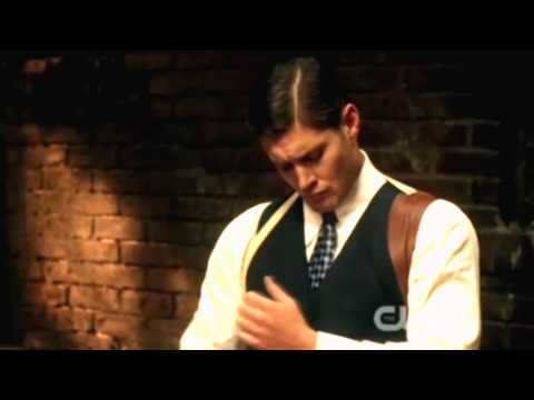 Time After Time in a Suit and Tie || Supernatural 7x12