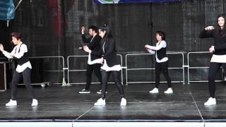 Dance Energy. Frühlingsfest in Lörrach