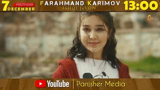 farahmand karimov 2020-Rolik clip-фарахманд каримов 2020