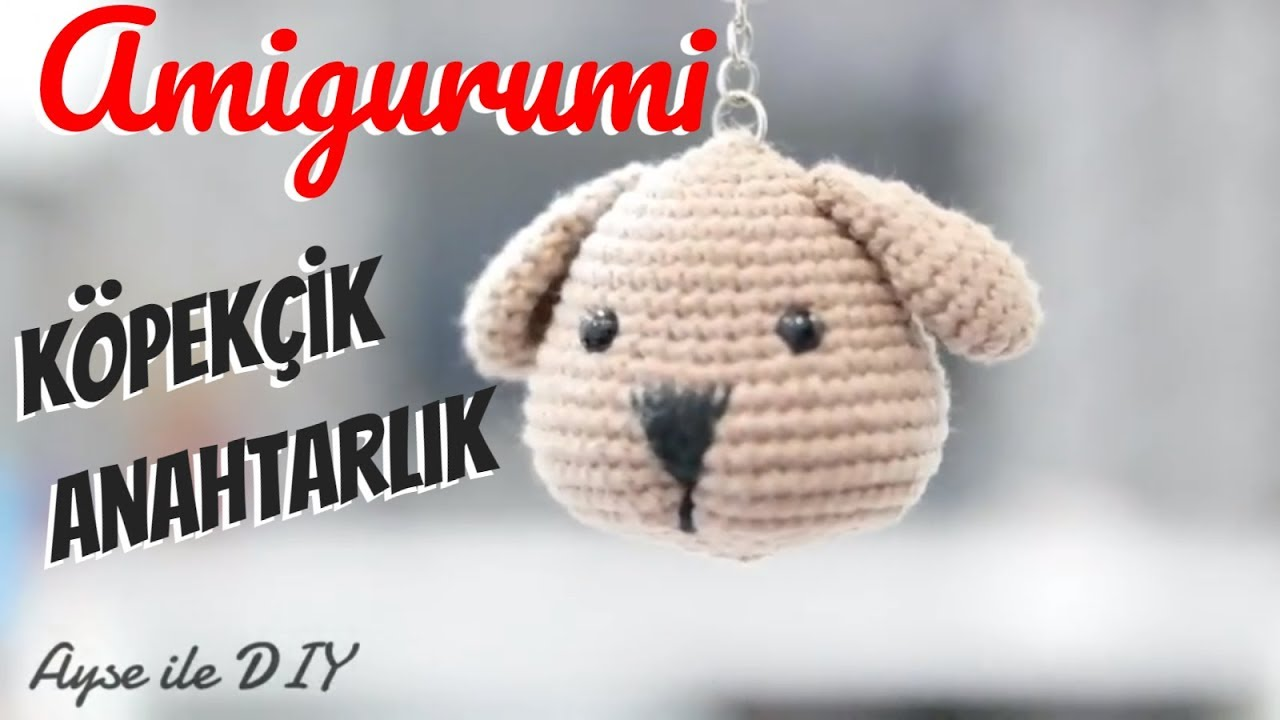 Amigurumi masum tavşancık – 10marifet.org | 720x1280