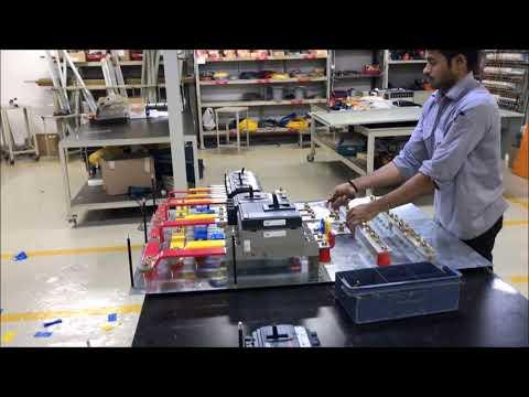 Prisma Electric Switchgear Ind. LLC - Corporate Video