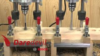Bosch Daredevil Spade Bit For Pros- The Home Depot