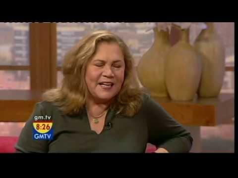 GMTV - Kathleen Turner (06.03.08)