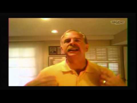 John Naber on The Morning Swim Show