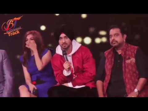 Diljit fans must watch Diljit tell everything about his wife and divorce