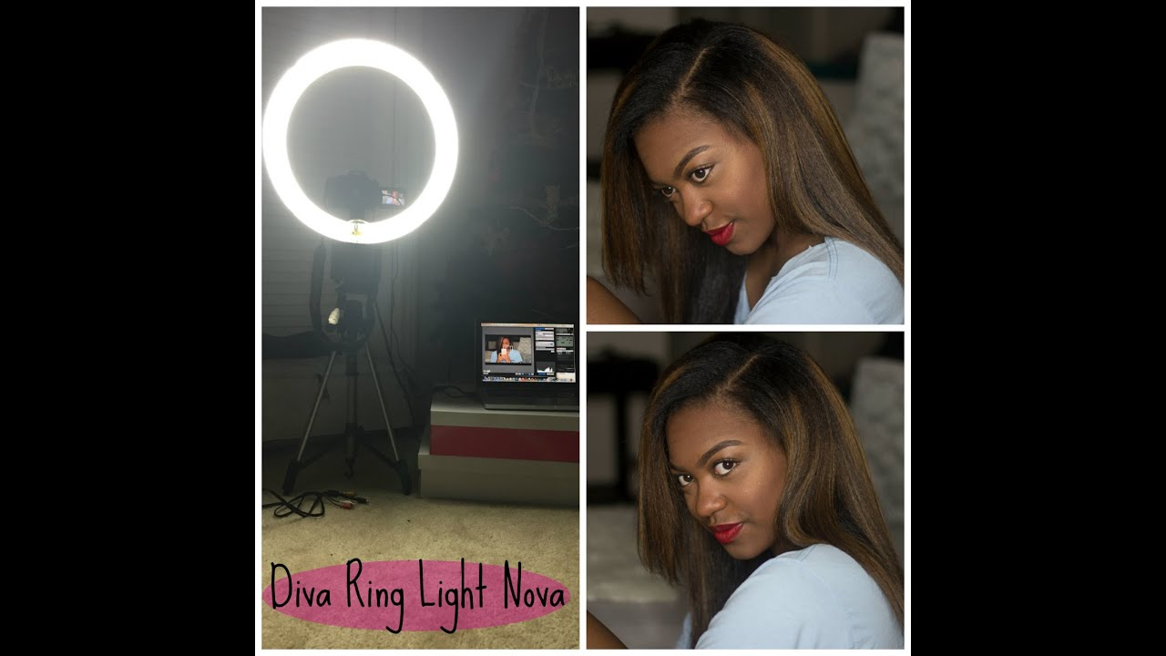 Best Photography Diva Ring Light