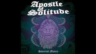 Apostle of Solitude - The messenger