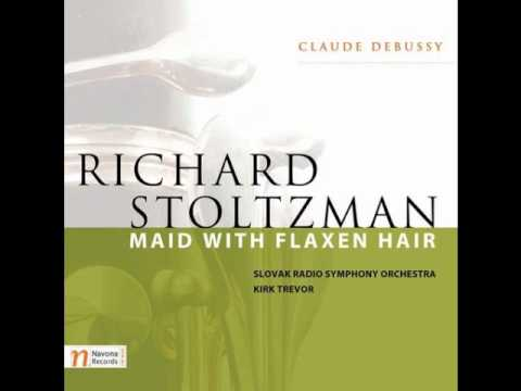 Maid with the Flaxen Hair   Richard Stoltzman Fine Music, Vol  1