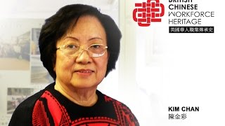 Chan, Kim (Community)