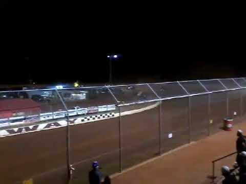 Swainsboro Raceway 8/19/17 602 Create Late Model