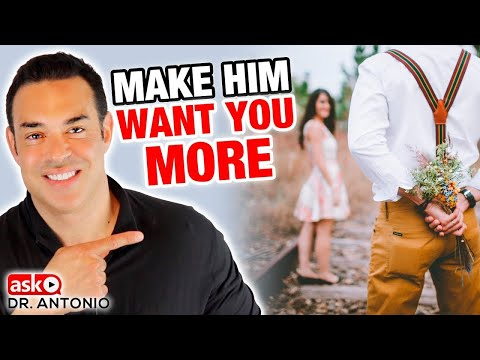 How to make him love me more again