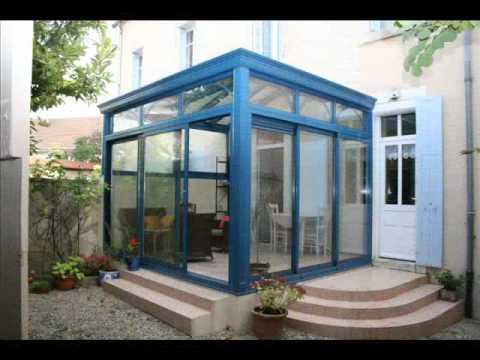 verandas dans le jura socoreve veranco la v randa de vos r ves youtube. Black Bedroom Furniture Sets. Home Design Ideas