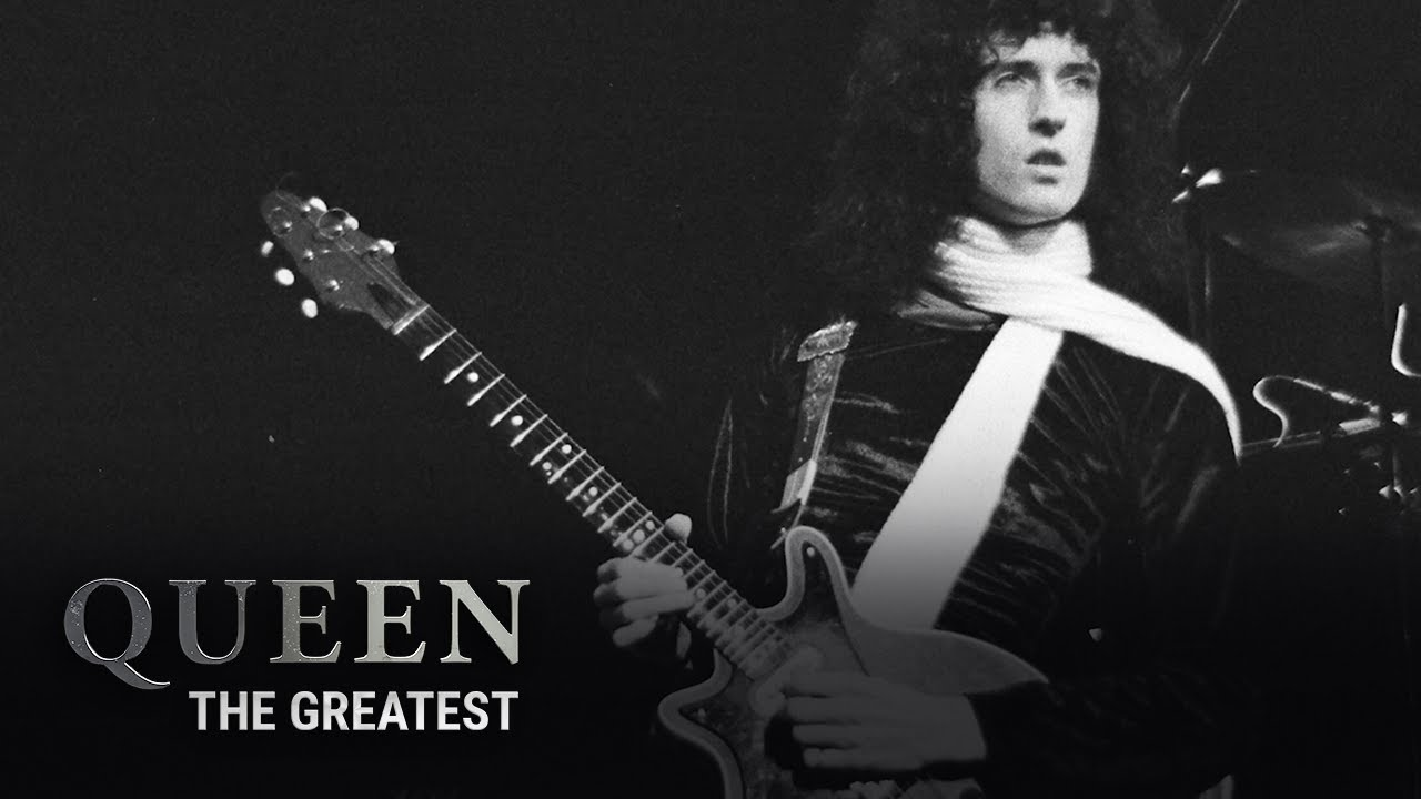 Queen: Live in 1975 - A Night At The Odeon (Episode 8)