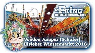 Voodoo Jumper (Schäfer) - Onride - Eisleber Wiesenmarkt 2018