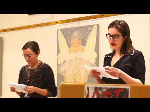 LGBT+ Poetry Night