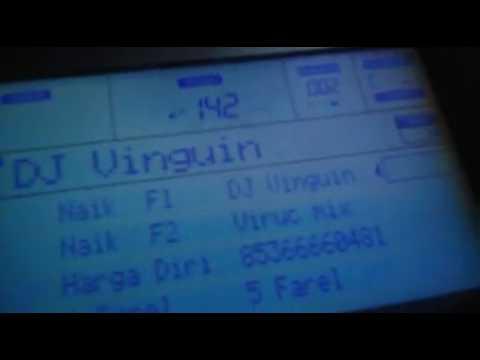 Remix pa50 versi kn1400 adi dj funky tbs.. Dj pinguin mix