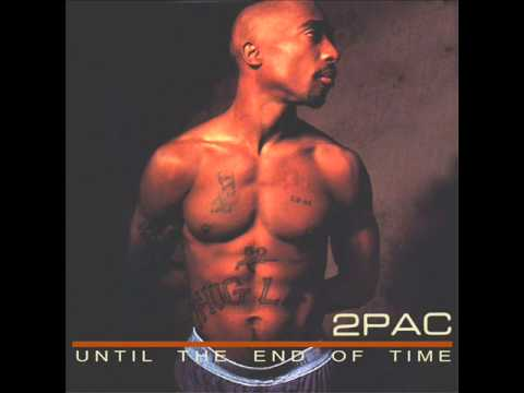 2pac Until The End Of Time Instrumental Youtube