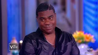 Tracy Morgan on Health, Career, and