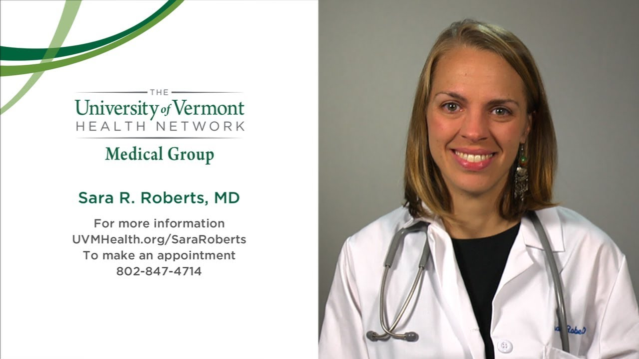 Sara R  Roberts, MD - Adult Primary Care (Internal Medicine) - South