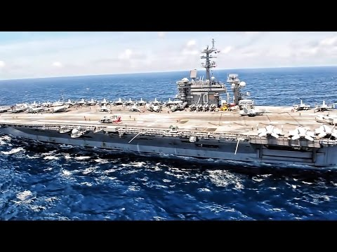 Aircraft Carrier Strike Group One
