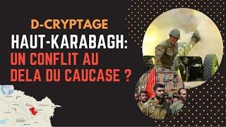 Haut-Karabagh: Un conflit au delà du Caucase ?