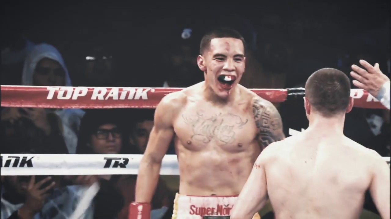 Oscar Valdez Says He Is Now New & Improved