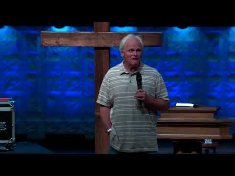Personal and Marriage Testimony Dan Mohler