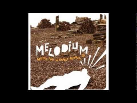 Клип melodium - Quit The Sun