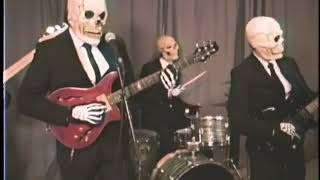 Baby you're a Haunted House - Gerard Way - Demo