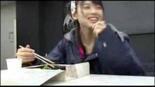 uteの矢島舞美さんのOPVです。 曲はKANの「まゆみ」です。