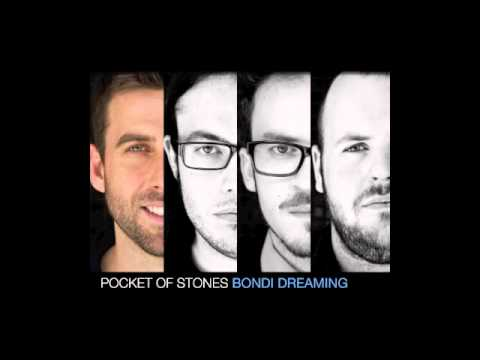 Strength To Stand ~ Pocket Of Stones