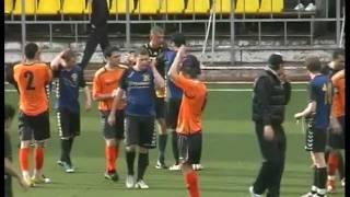 СКА (Ростов) -- «Энергия» (Волжский) -- 0:1. Футбол 2-я лига