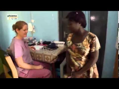 job im gep ck als hebamme nach ghana reportage ber jobs im ausland teil 1 youtube. Black Bedroom Furniture Sets. Home Design Ideas
