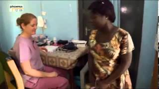 Job im Gepäck Als Hebamme nach Ghana Reportage über Jobs im Ausland Teil 1
