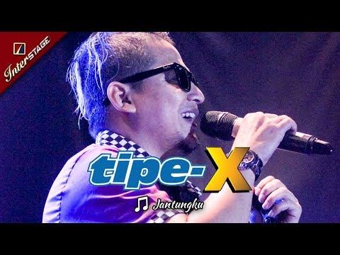 [SUKABUMI APRIL] JANTUNGKU | TIPE-X [LIVE Konser 2017 di SECAPA Sukabumi]