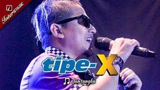 Download Video [SUKABUMI APRIL] JANTUNGKU | TIPE-X [LIVE Konser 2017 di SECAPA Sukabumi] MP3 3GP MP4