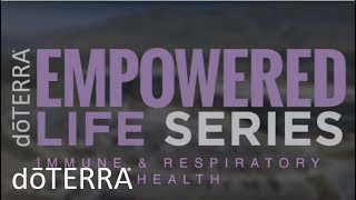 Dr. Hill Discusses Copaiba and Cannabinoid Benefits