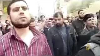 أسامة أبو زيد.. مستشار الجيش السوري الحر ومفاوضه