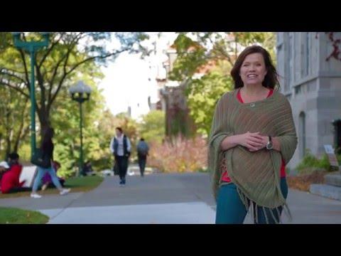Syracuse, New York: USA small city family getaway
