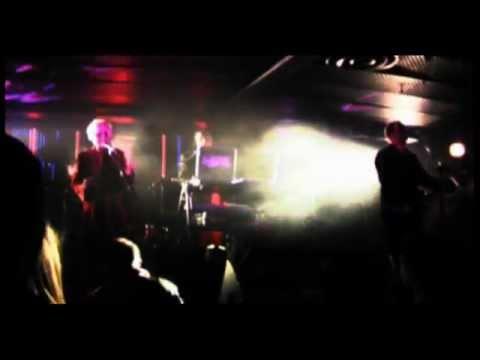 The Steampunk Cabaret - magicien alternatif