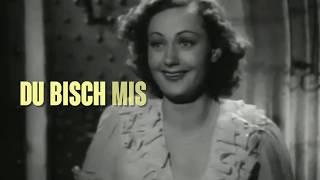 "Sandro Dietrich & Gimma ""Bluamamaitli"" Video"