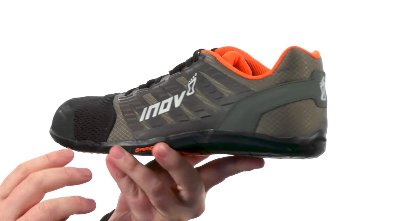 210 V2 D xf Women's Chaussure Bare Inov8 kw8OP0n
