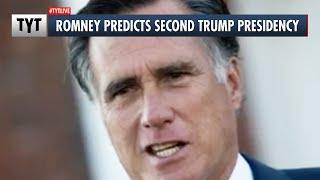 Mitt Romney: Trump Will Win in 2024