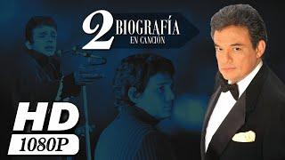 Documental - Biografia en canción Vol. 2 - José José