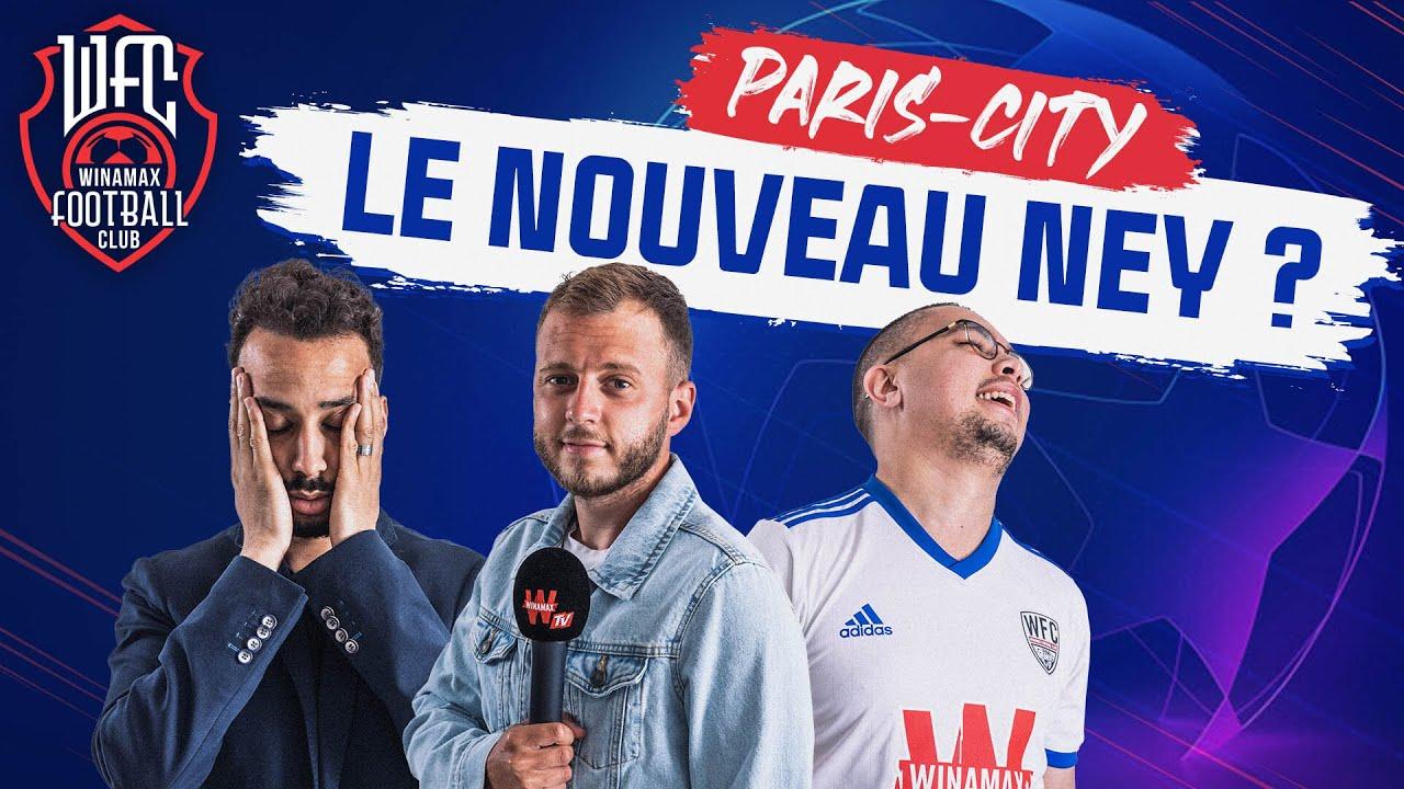 Download ⚽ Paris vs Manchester City : Neymar, le héros sans Messi ? (Ligue des champions)