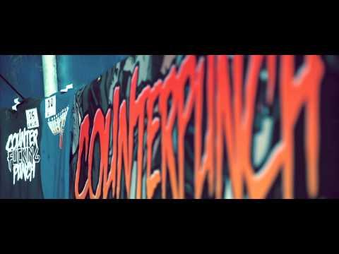 "Counterpunch - ""No Man's Land"" Cyber Tracks - A BlankTV World Premiere!"