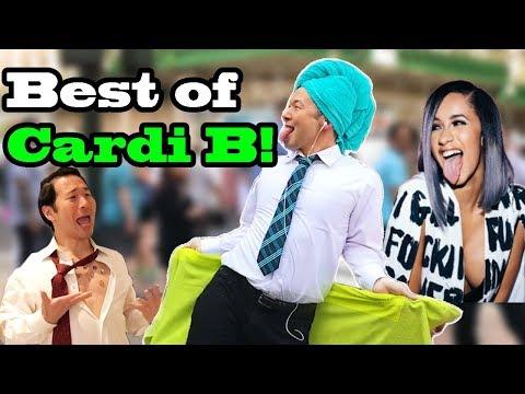 Best of CARDI