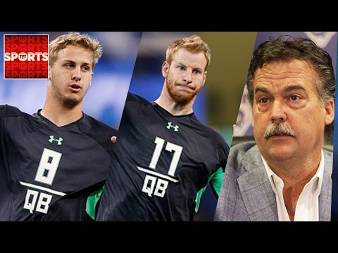 RAMS Trade For First Overall Pick [Dumb or Brilliant?]