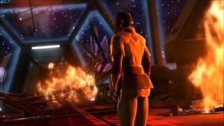 SWTOR - Jedi Knight Fallen Empire part 1